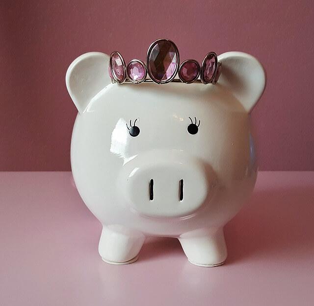 5 sztuczek, czyli jak sobie ułatwić oszczędzanie