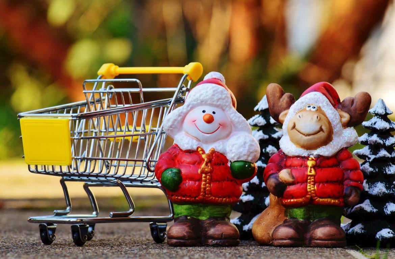 Gdzie na spożywcze zakupy świąteczne? Hipermarket, supermarket czy dyskont ?