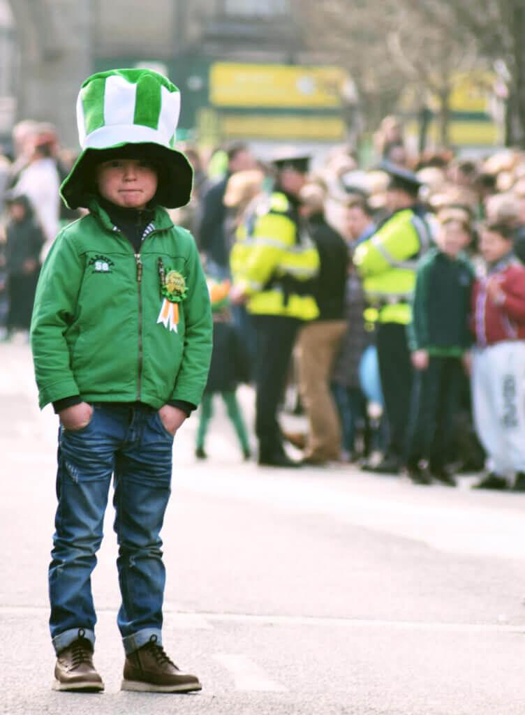 Zielone święto podbija serca ludzi na całym świecie.