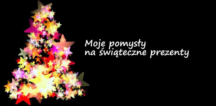 fc0e21e7ca86a8 Moje pomysły na świąteczne prezenty - Pieniądz jest Kobietą