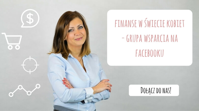 finanse w świecie kobiet