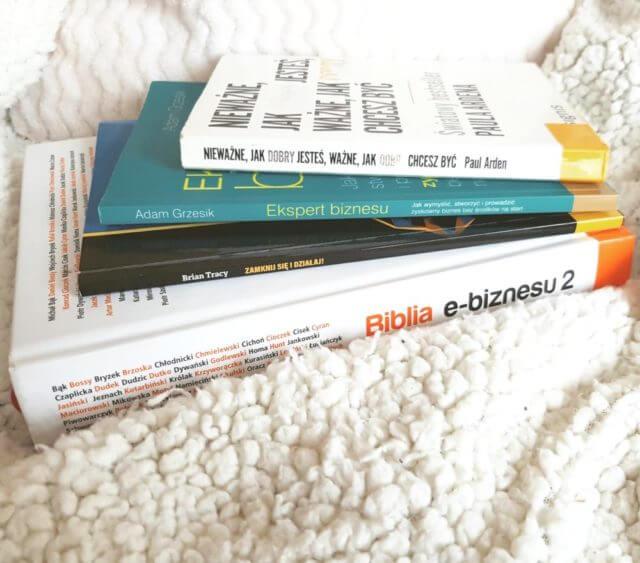 5 książek dla freelancera