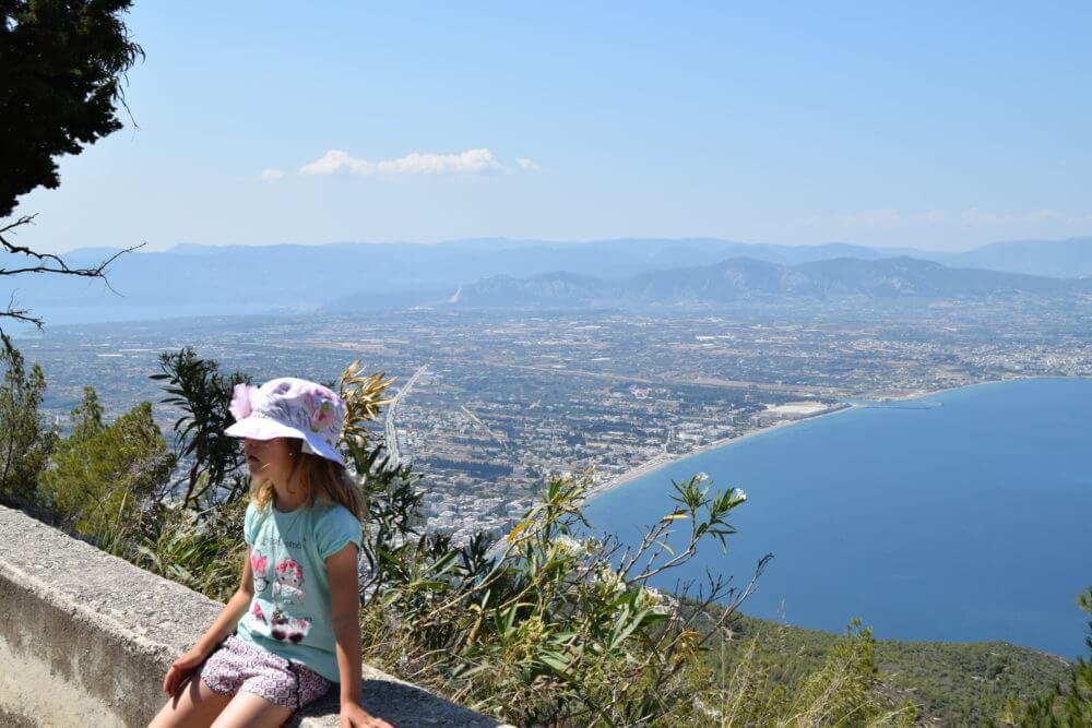 Loutraki Grecja