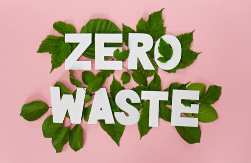 zero waste przepisy