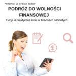 Podróż do wolności finansowej - ebook