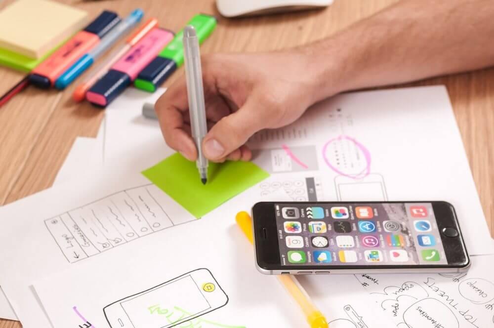 Aplikacje mobilne, które ułatwiają operacje finansowe