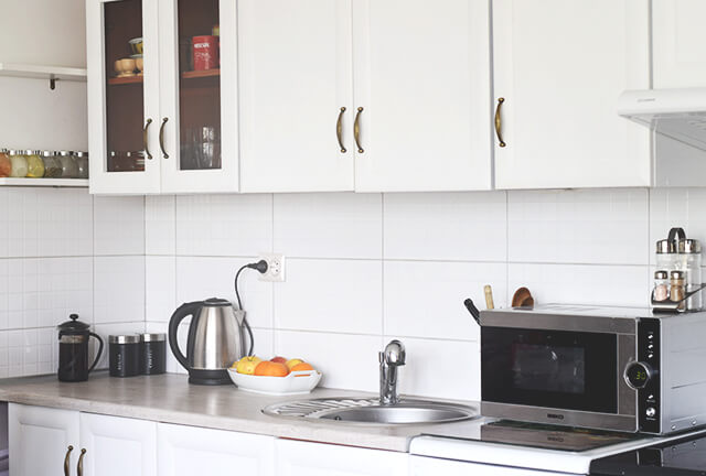 Remont Mieszkania Cz2 Czy Otwarta Kuchnia Na Salon