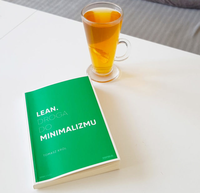 droga do minimalizmu